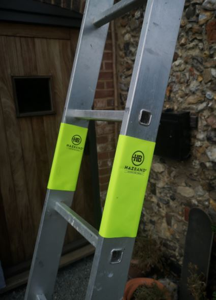 To highlight ladders